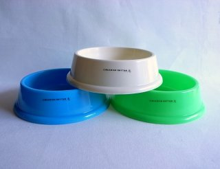 Food Bowl<br>Size S