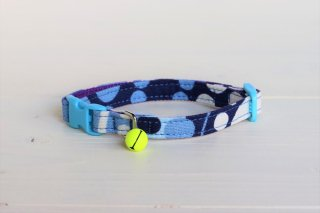Cat collar<br>Grim(グリム)<br>[Blue]