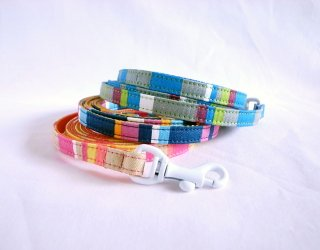 Stick Lead<br>Size SS<br>Pink/Navy/Grey<br>