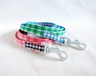 Twin Lead<br>Size SS<br>Pink/Green<br>