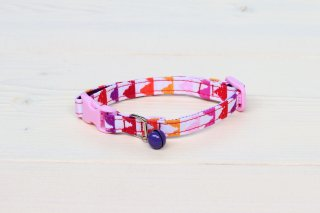 Cat collar<br>Sankaku(サンカク)<br> [B type]