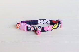 Cat collar<br>Ume (ウメ)