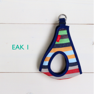 Step-in Harness <br>Eak 1