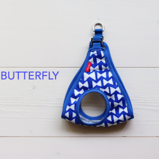Step-in Harness <br>Butterfly