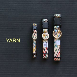 Yarn Collar<br>Size S<br>