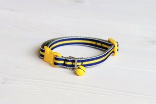 Cat collar<br>Flag [Sweden]