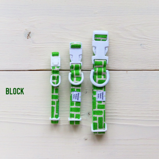 Block Collar<br> Size L