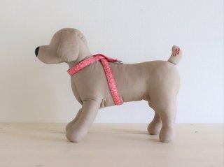LIBERTY<br>Glenjade harness<br>Pink
