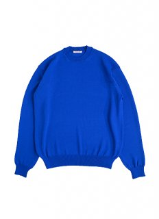 COTTON POLYESTER KNIT