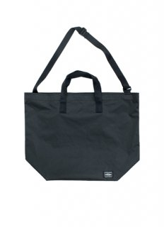PORTER-REVERSIBLE TOTE BAG