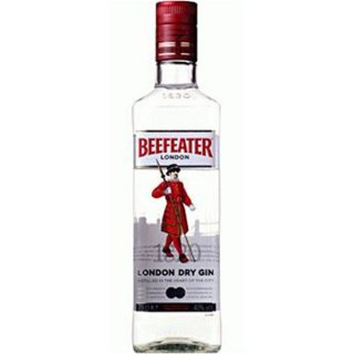 BEEFEATER ビーフィータージン 40° 700ml