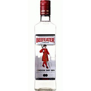 BEEFEATER ビーフィータージン 47° 750ml