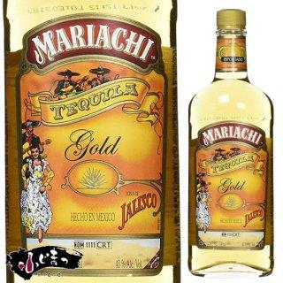 マリアチ ゴールド 700ml
