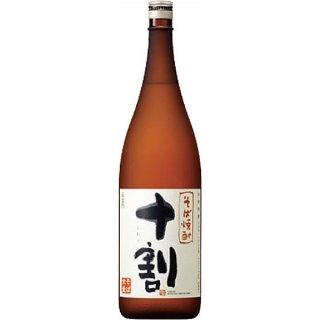 宝(タカラ)酒造 そば焼酎 十割 【そば全量】 1800ml ※6本まで1個口で発送可能