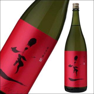 中澤酒造 秀一 scarlet [2016] 純米吟醸 火入れ 1.8L