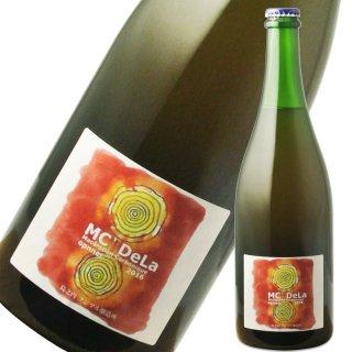 フジマル醸造所 オプナー MC デラウェア [2016] 750ml