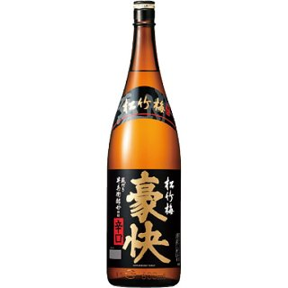 <img class='new_mark_img1' src='https://img.shop-pro.jp/img/new/icons1.gif' style='border:none;display:inline;margin:0px;padding:0px;width:auto;' />宝(タカラ)酒造 上撰松竹梅「豪快」辛口 1800ml
