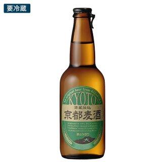 黄桜 京都麦酒 蔵のかおり 330ml【クール便発送】