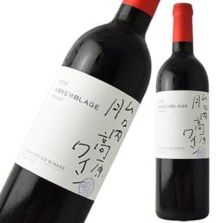 胎内高原ワイン アッサンブラージュ ルージュ [2016] 750ml
