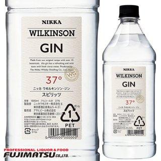 ウィルキンソン ジン 37度ペット 1800ml