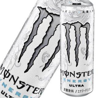 モンスター ウルトラ 缶 355ml