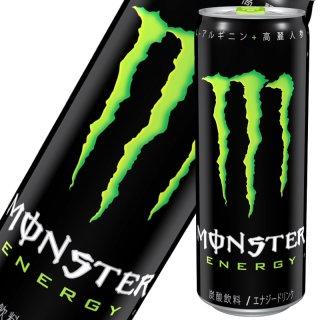 モンスター エナジー 缶 355ml