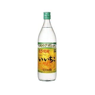 三和酒類 いいちこ 麦 25度 瓶 900ml