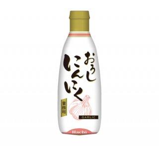 Hachi ハチ食品 業務用・生おろしにんにく290g