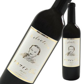 下北ワイン Deni Selection 720ml