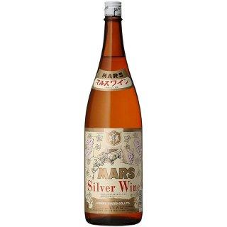 マルスワイン シルバー 白 1.8L