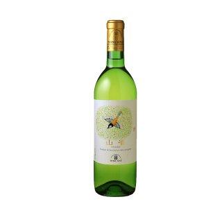 丹波ワイン 山雀 白 720ml