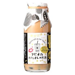 菊水酒造 タピオカ カフェオレのお酒