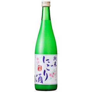 <img class='new_mark_img1' src='https://img.shop-pro.jp/img/new/icons1.gif' style='border:none;display:inline;margin:0px;padding:0px;width:auto;' />招徳 純米にごり酒 720ml