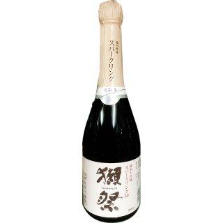 獺祭 純米大吟醸 スパークリング50 720ml ※12本まで1個口で発送可能【クール便出荷お薦め】