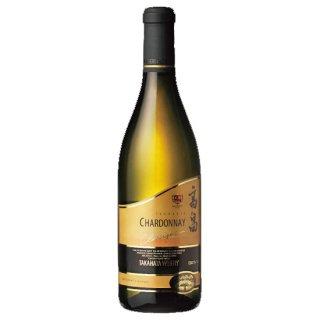 高畠ワイン クラシック シャルドネ [2018] 720ml ※12本まで1個口で発送可能