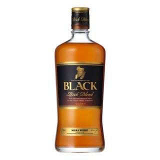 ブラックニッカ(BLACK NIKKA) リッチブレンド 700ml