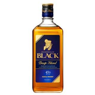 ブラックニッカ(BLACK NIKKA) ディープブレンド 700ml