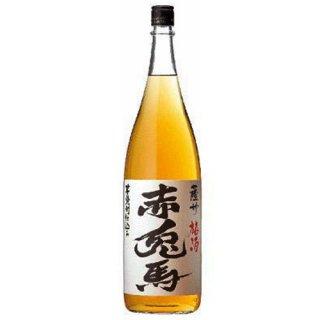 薩州 赤兎馬 梅酒 1.8L(1800ml) 14度※6本まで1個口で発送可能