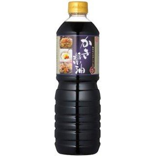 マルキン かき醤油 ペット  1L