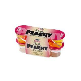 スリングショット ピンクピーチ 1パック(30ml×3個) 16% キュール SLING SHOTS PINK'N PEACHY ショット飲み クラブ バー
