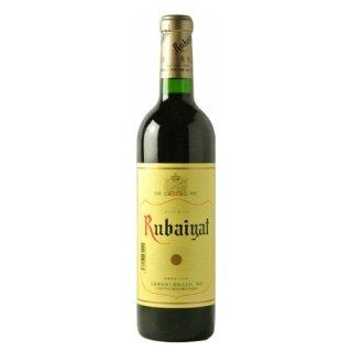 丸藤葡萄酒 ルバイヤートワイン 赤 [NV] 720ml