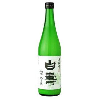 吉田酒造 手取川 純米にごり酒 白寿 720ml ※12本まで1個口で発送可能