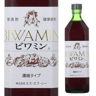 健康ぶどう酢 ビワミン 720ml