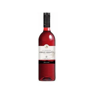 都農ワイン マスカットベリーA [2019]750ml