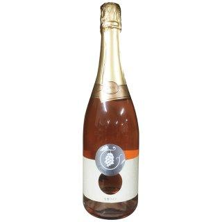 五島ワイナリー スパークリングワイン キャンベルアーリー [2019] 750ml※12本まで1個口で発送可能