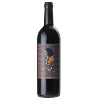【ヒトミワイナリー】キュベワイ メルロー 赤 750ml [2017]赤ワイン