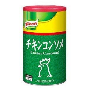 味の素 クノール チキンコンソメ 1kg