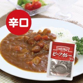 ハインツ (Heinz) ビーフカレー 辛口 200g