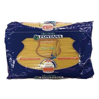 FONTANA (フォンタナ) ギリシャ産スパゲッティ 4kg (1.7mm)