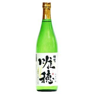 山本本家 神聖 唯穂(ゆいほ)純米吟醸  720ml ※6本まで1個口で発送可能